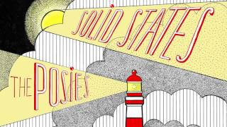 The Posies - Squirrel vs Snake (free download, from new album Solid States)