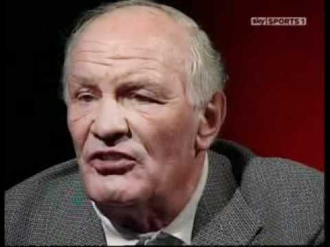 Henry Cooper Interview with Dickie Davies Part 2