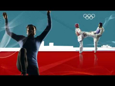 Olympic OBS Intro London 2012 / full HD