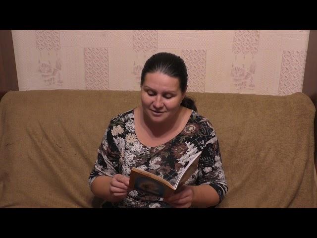 Изображение предпросмотра прочтения – НатальяПолухова читает произведение «Бесценный подарок» (Разные писатели )