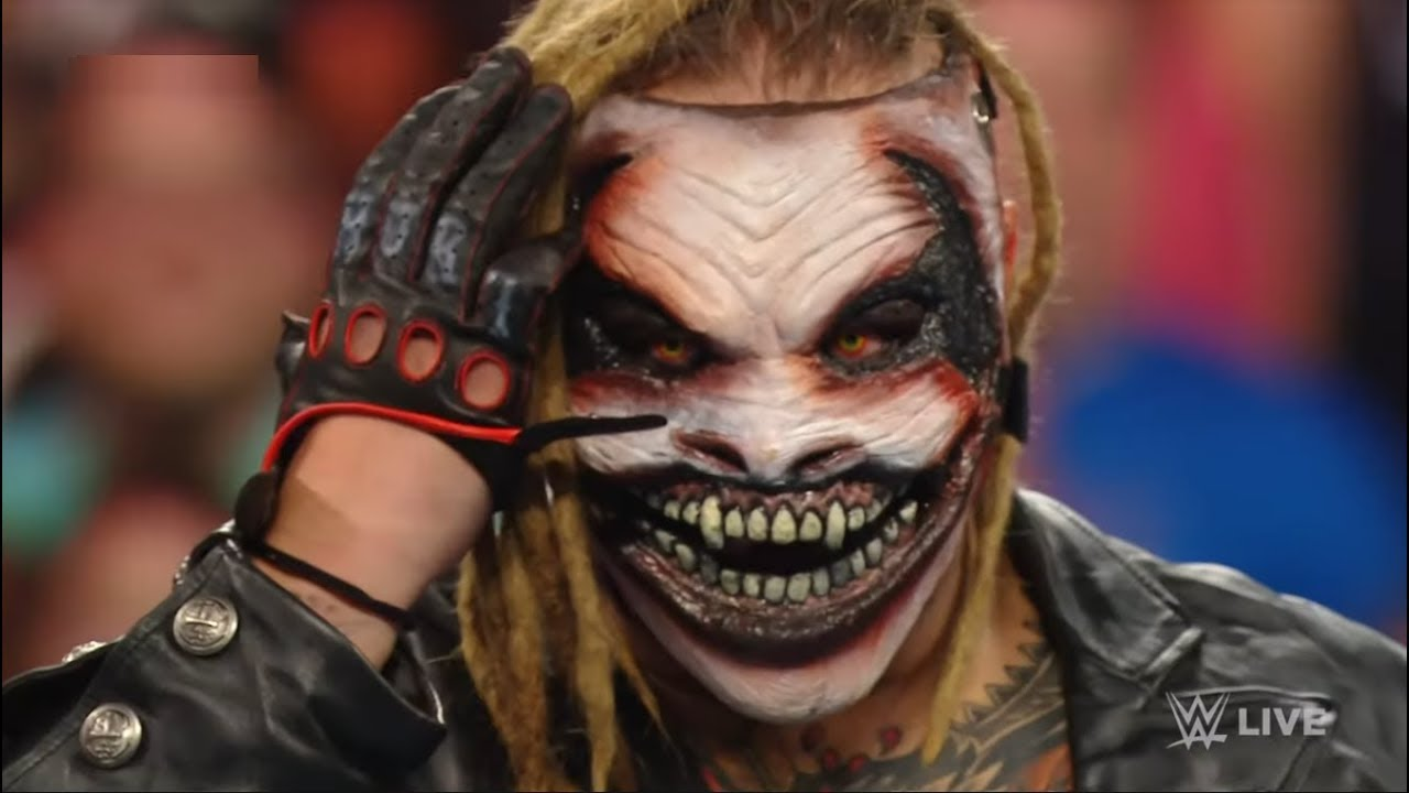 Download WWE RAW 10/7/19 Bray Wyatt vs. Bobby Roode - WWE RAW October 72019