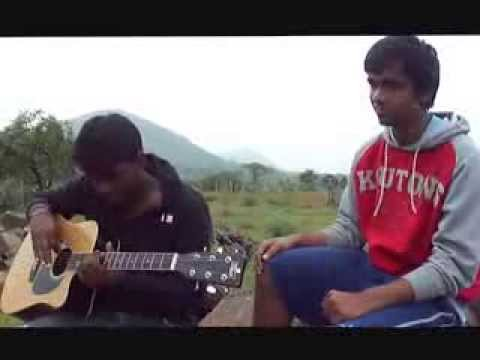 amateur music makers ( sab kuch hai yaheen) .. anagami feat. shree