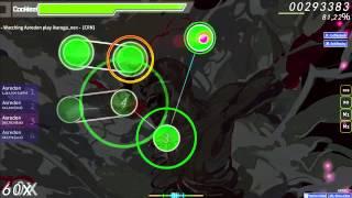 Osu! ikaruga_nex - [CRN]