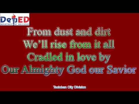 DepEd Tacloban City Division Hymn