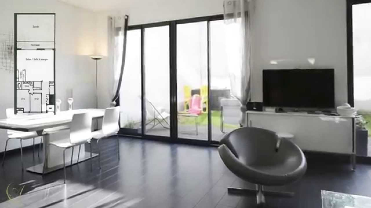 Appartement contemporain youtube - Decoration appartement contemporain ...