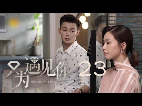 只為遇見你 23 | Nice To Meet You 23【TV版】(張銘恩、文詠珊、魏千翔等主演)