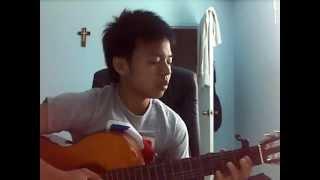 Từ Khi Em Đến (cover) guitar
