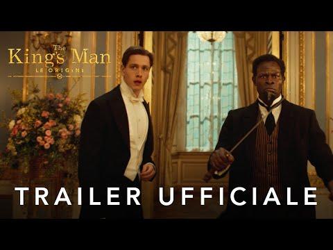 The King's Man - Le Origini | Trailer Ufficiale