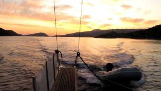 CREWED YACHT CHARTER IN TURKEY WITH M/S GULSAH BY CAPTAIN ERGUN