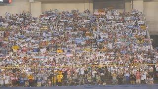 プロ野球 大声援の応援、盛り上がった応援、鳥肌の立ったすごかった応援集 thumbnail