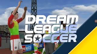 Dream league soccer çıktı .Oyun ınceleme