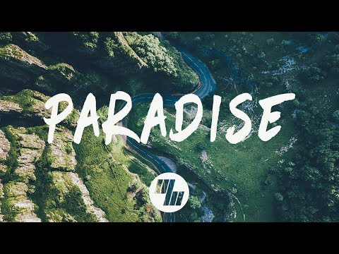 NLSN & THUYMY - Paradise (Lyrics / Lyric Video)