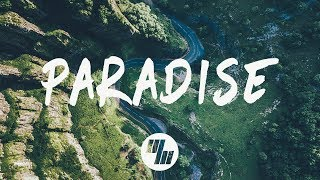 NLSN THUYMY Paradise Lyrics Lyric Video