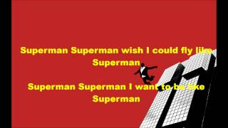 The Kinks - (Wish I Could Fly Like) Superman