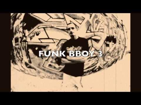 BBoy Breaks Music - Bad -  MIx 2016