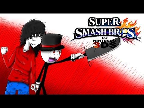 Lo mejor y lo peor de Super Smash Bros for Nintendo 3DS