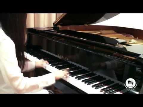 Czardas/Csárdás (Vittorio Monti) Piano