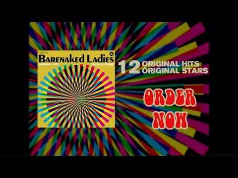 Barenaked-Ladies-Original-Hits-Original-Stars-Official-Album-Trailer