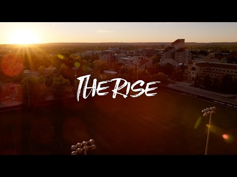 The Rise | Episode 3