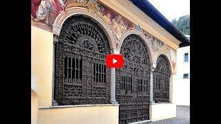 Chiesa e Ossario Santa Maria Assunta Cepina, Valdisotto