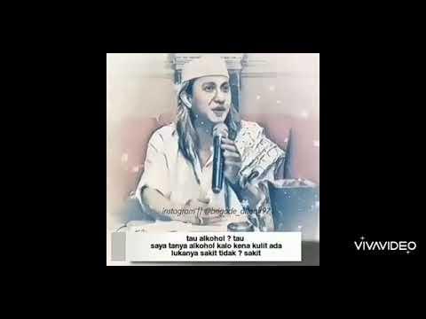 Kata kata mutiara habib bahar terbaru - YouTube