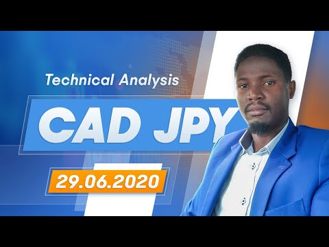 forex-technical-analysis---cad/jpy-|-29.06.2020