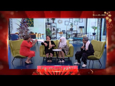 Download Al Pazar - Prapaskenat/ Te qeshura pafund - Show Humori - Vizion Plus