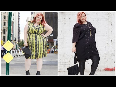 Model for a Day with GwynnieBee | Plus Size Clothing Lookbook