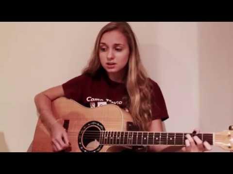 Little Souls (Cover) - Nicole Zefanya