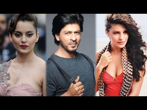 Kangana Ranaut Heads To New York For 'Rangoon' Preparations | Bollywood News in 1 minute