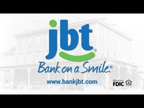 Jonestown Bank & Trust Co  |  Lebanon, PA