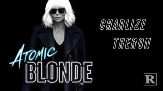 David Bowie - Cat People Putting out Fire | Atomic Blonde Soundtrack