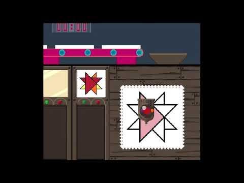 OJAM 2018 (ottawa game jam) - We're all going to dye (factory theme)