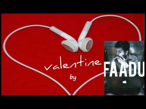 VALENTINE by FAADU RAPPER