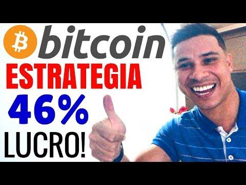 BITCOIN | TOP Estratégia | Comprar Mais BARATO | VENDER Mais CARO | LUCREI 45,50%!!!!
