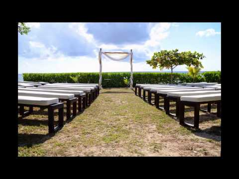 Real Weddings in Cayman