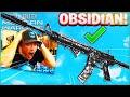 How to UNLOCK OBSIDIAN CAMO in MODERN WARFARE! (How to get Obsidian Camo)