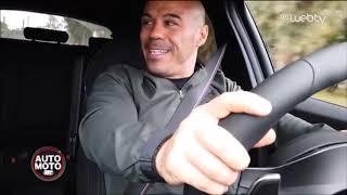 Μιχάλης Ζαμπίδης - Συνέντευξη στο AUTO MOTO της ERT