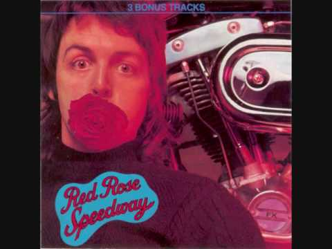 Paul McCartney - Red Rose Speedway - 05 - Little Lamb Dragonfly