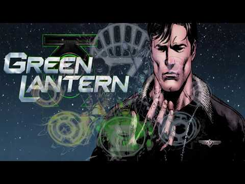 War of the Green Lanterns Final - Meant For More