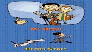 Nintendo DS Longplay [014] Mr. Bean
