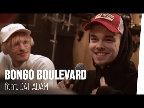 DAT ADAM #BongoBoulevard Episode No.1
