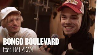 DAT ADAM live im #BongoBoulevard