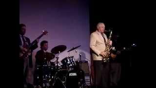Boots Randolph Quintet, Venice Theatre 3-6-06