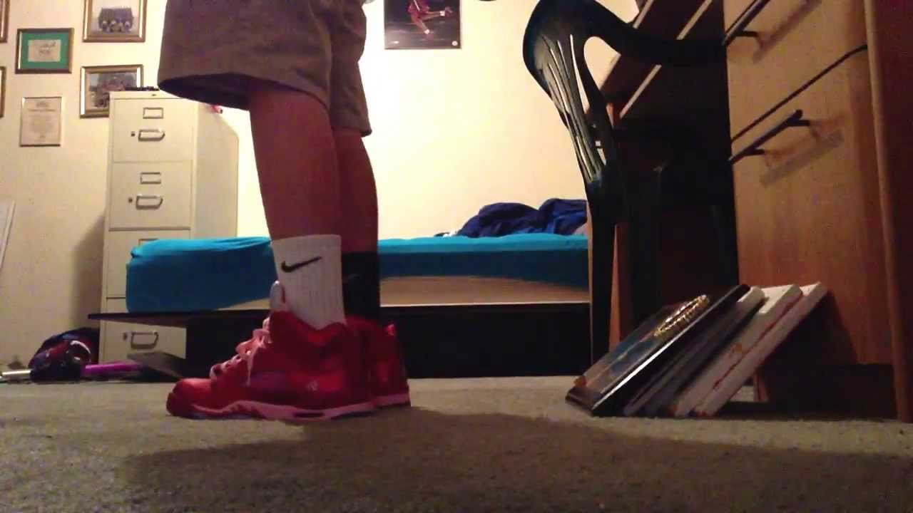 best service ef2bb b5197 Air Jordan 5 'valentines day' gs (grade school ) on feet (boy shoes )