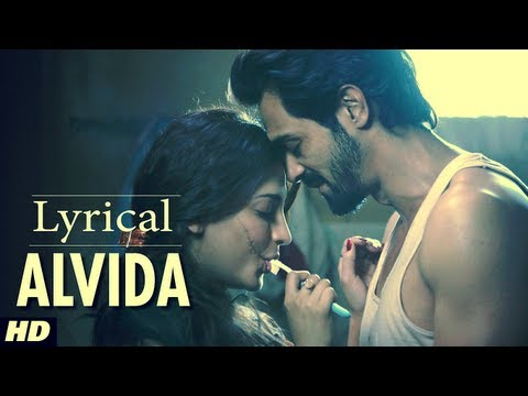 D Day Alvida Full Song With Lyrics  Rishi Kapoor, Irrfan Khan, Arjun Rampal