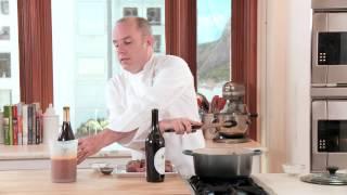Le Creuset Signature Dutch Oven - Braised Short Ribs