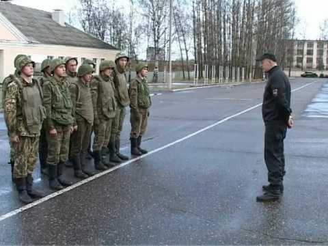Система Боя Спецназа