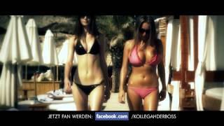 Kollegah  Jetlag Official HD Video)