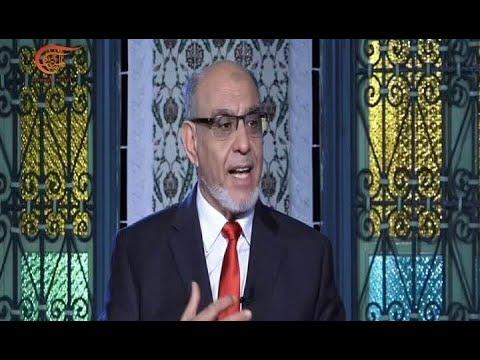 الجبالي للميادين: من واجبي أن أحترم الرأي العام ولا ...